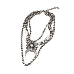 Baublebar Strands Statement Necklace